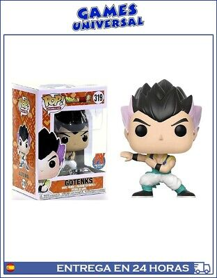 Funko Pop Dragon Ball Z Gotenks PX Exclusive