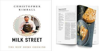 Christopher Kimball's Milk Street: The New Home Cooking Hardcover –...