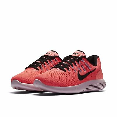 super popular 54670 a7c7b Women s Nike LunarGlide 8 Running Shoes NEW Hot Punch   Lava Glow , MSRP   120