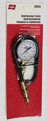 NEW  Lisle 20250 Gas Compression Tester