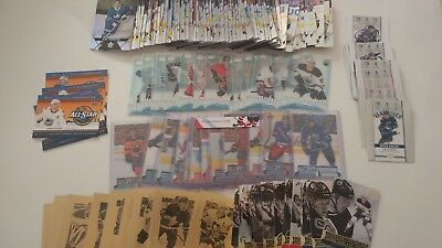 2018-19 Upper Deck UD Tim Hortons You Pick From List Lot Base TLT CC GE SS GDA