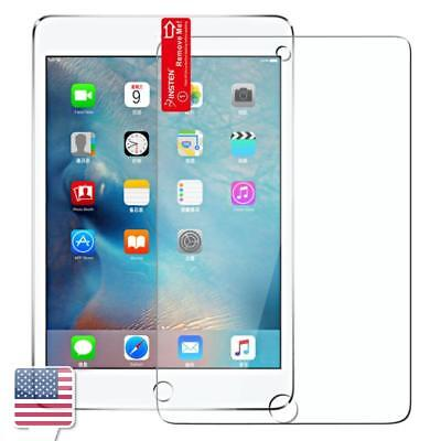Premium HD Clear LCD Screen Protector Guard Shield Film fit Apple iPad Mini 4