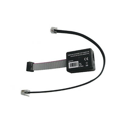 LG EHS Cable for Jabra Headsets and LIP-8012, 8024, 8040 Phones LG-EHS-1492-30