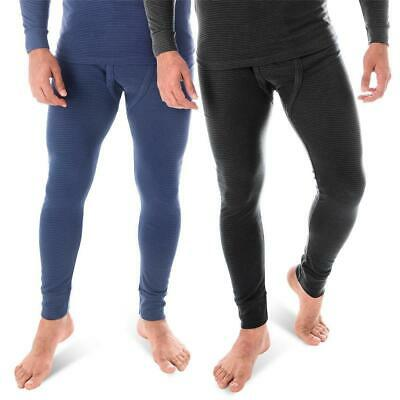 Thermounterhose Thermo Unterhosen 2er Set Herren Sport Funktionsunterhose Fleece