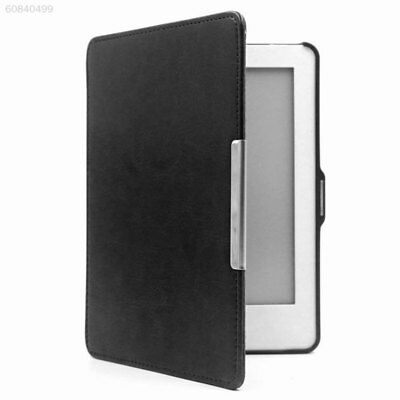 3A49 Auto Sleep Smart Flip Cover PU Leather Skin Case Shell For KOBO GLO Book St