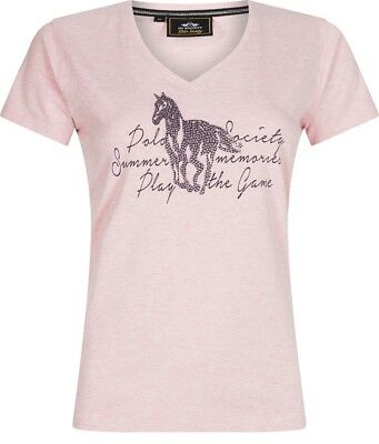 HV Polo Damen T-Shirt CHARON