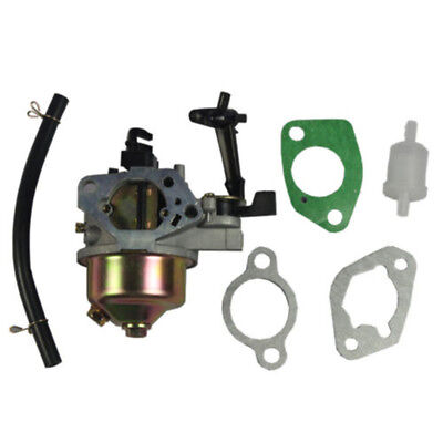 Hot Carburetor For HONDA GX340 GX390 13 14 15 16HP Motor Engine Generator V1
