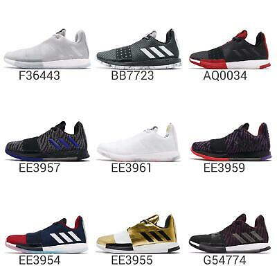 check out 66c7c b0879 adidas Harden Vol. 3 BOOST James Harden 13 XIII Mens Basketball Shoes Pick 1