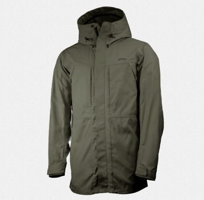 LUNDHAGS MYLTA JACKET Outdoorjacke (forest green) EUR 212