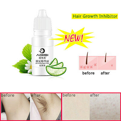 AQISI Permanent Hair Growth Inhibitor (1 Pcs) - As Seen On TV AC