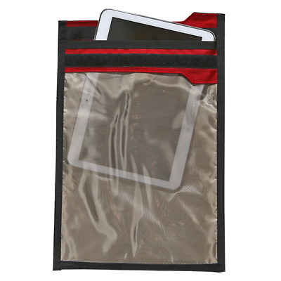 FireWire Faraday Bag for Tablet / iPad (Lab Edition With Window)