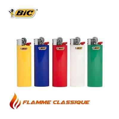 Briquet Bic Mini J5 / J25 par 5