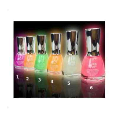 Vernis a ongles PHOSPHORESCENT