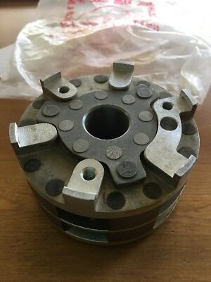 Honda 1965-68 CB450A Alternator Rotor