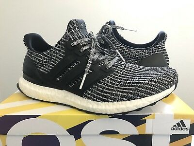 ... Adidas Ultra Boost 4.0 UB Oreo BlackWhite 2018 Mens 10 Ultraboost NMD  amazon fc5b3 1eff5 ... 3594ab54a009