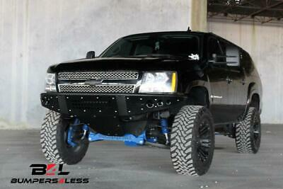 Stealth Front Bumper 2007-2014 Chevrolet Tahoe/Suburban/Avalanche