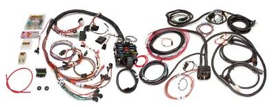 Painless Wiring 10150  Chassis Wiring Harness
