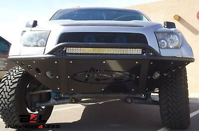 Stealth Front Bumper 2007-2013 Toyota Tundra