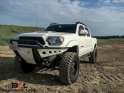 Stealth Front Bumper 2005-2015 Toyota Tacoma