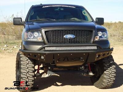 Stealth Front Bumper 2004-2008-Ford F-150