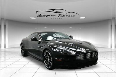 2012 DBS -- 2012 Aston Martin DBS,  with 9,214 Miles available now!