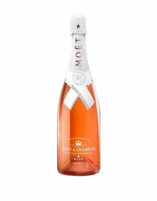 "Off White Moet Chandon "" Imperial Rose "" By Virgil Abloh- 3X PREORDER CONFIRMED"