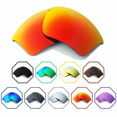 5021ddefd25b3 Polarized Replacement Lenses for Oakley Half jacket 2.0XL Sunglasses 9  Colors US