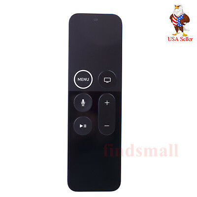 NEW Genuine Apple TV Siri 4K Remote Control MQGD2LL/A EMC3186 A1962