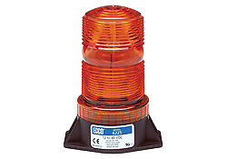 ECCO ELECT 6220A  Warning Light