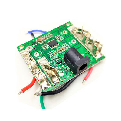 1pcs 5S 18/21V 20A Li-Ion Lithium Battery Pack Battery Charging Board Protection