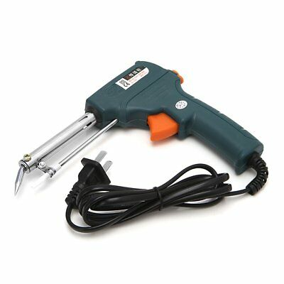 220V 60W Portable Automatic Send Tin Electrical Soldering Iron Gun Welding Tool