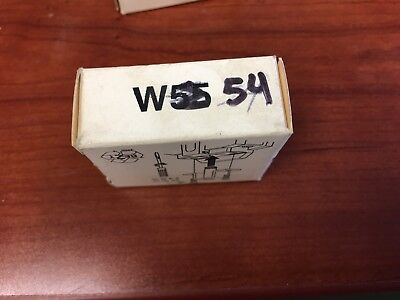 Allen Bradley W54 Heater Element for Thermal Overload Relays New In Box