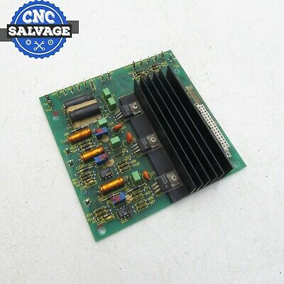 Indramat Circuit Board NT17 109-0743-4A01-00