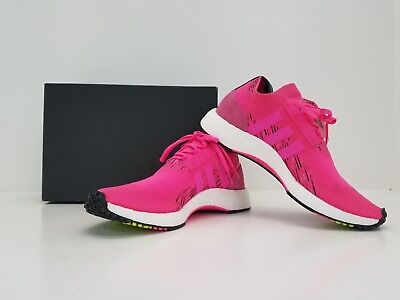 75e98ce96bcd Adidas Originals NMD Racer PK Solar Pink Core Black CQ2442 - BRAND NEW IN  BOX!