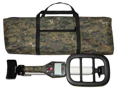 Carry Bag and Rain cover for Minelab Go-Find 20/22, go-find 40/44, go-find 60/66