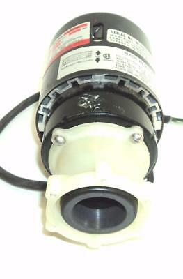 Replacement Motor for March BC-2CP-MD Mag Drive Pump Part Only