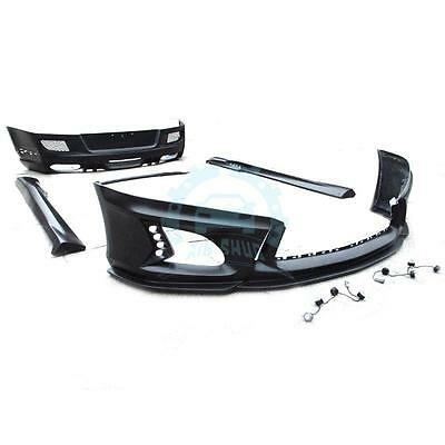 Bodykits Bumper+Side Skirts+Trunk Spoilers For Bentley CONTINENTAL GT 2011-2015