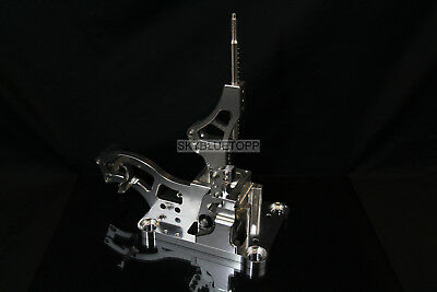For Acura RSX Billet Shifter Kit K Series Engine Swap Type-S Civic SI K20 K24 EP