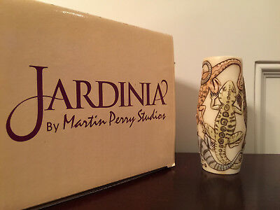Harmony Ball On a Limb (Lizards) Jardinia by Martin Perry Studios BNIB