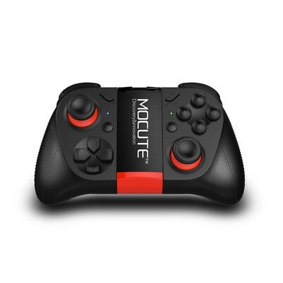Bluetooth Wireless Gamepad Game Controller Joypad For Android/iOS Smartphone
