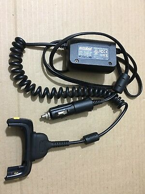 Motorola Symbol VCA5500 Vehicle Car Charger For MC55 MC65 MC67