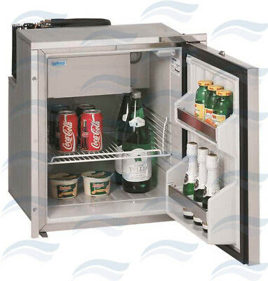 Refrigerateur Clean-Touch 12/24 42L Inox Isotherm