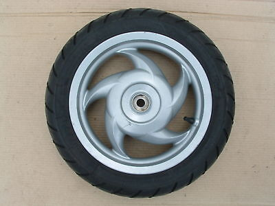 Piaggio Fly 150 2010 Model Back Wheel Good Condition