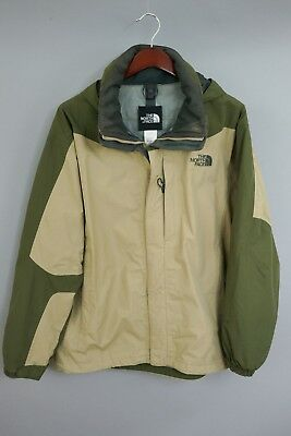 ZAA446 Uomo The North Face Hyvent Giacca Impermeabile TAGLIA L 3cc423dd7273