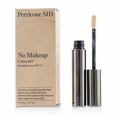 PERRICONE MD No Makeup Concealer Broad Spectrum SPF35 - Shade Fair - 9g