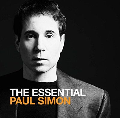 Paul Simon - The Essential - Best Of / 36 Greatest Hits - 2CDs Neu & OVP