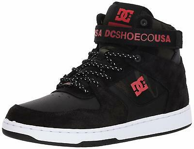 DC NEW Men/'s Pensford SE Shoes Black BNWT