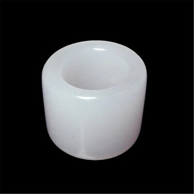 Natural Afghan jade finger refers to men's retro court thumb white jade ring