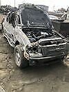99-01 Ford Explorer Automatic Transmission 2 Door Sport Package 2WD 4X2