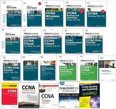 Ccna Ios Commands Survival Guide Pdf